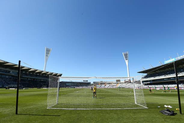 AUS: A-League - Western United FC v Perth Glory