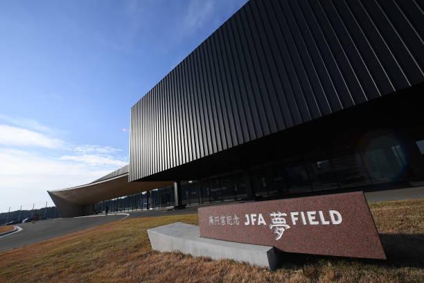 JPN: Japan Pro-Footballers Association Tryout