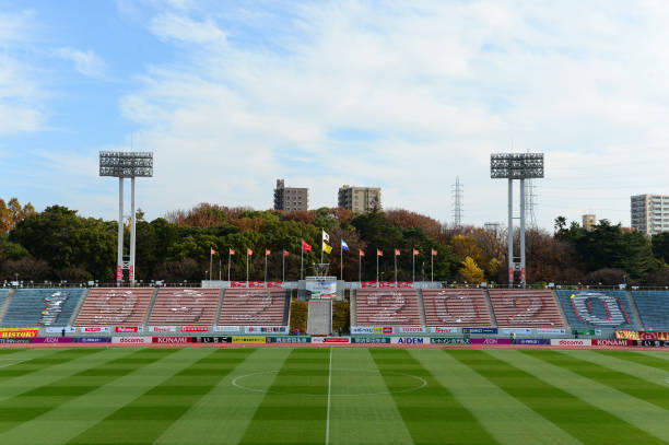JPN: Nagoya Grampus v Yokohama FC - J.League Meiji Yasuda J1