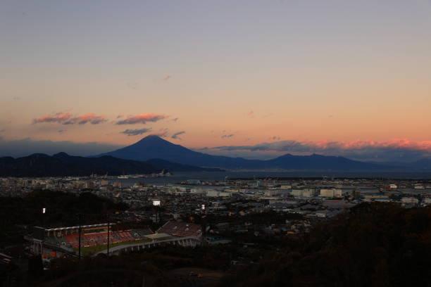 JPN: Shimizu S-Pulse v Vegalta Sendai - J.League Meiji Yasuda J1