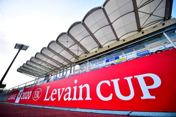 JPN: Shimizu S-Pulse v Nagoya Grampus - J.League YBC Levain Cup Group A