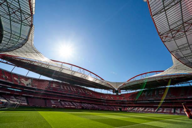 PRT: SL Benfica v FC Porto - Liga NOS