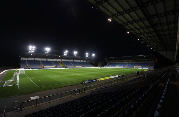 GBR: Oxford United v Tottenham Hotspur - Papa John's Trophy EFL Trophy