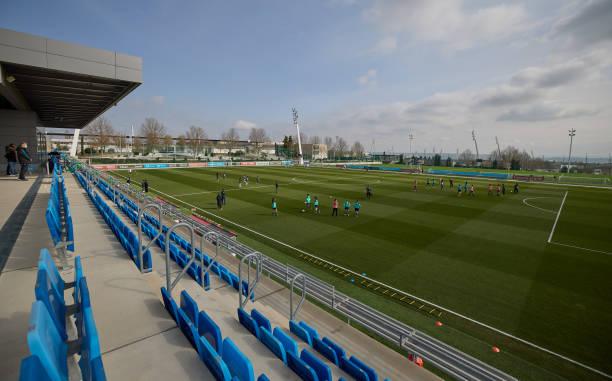 ESP: Real Madrid Women v Espanyol - Primera Iberdrola