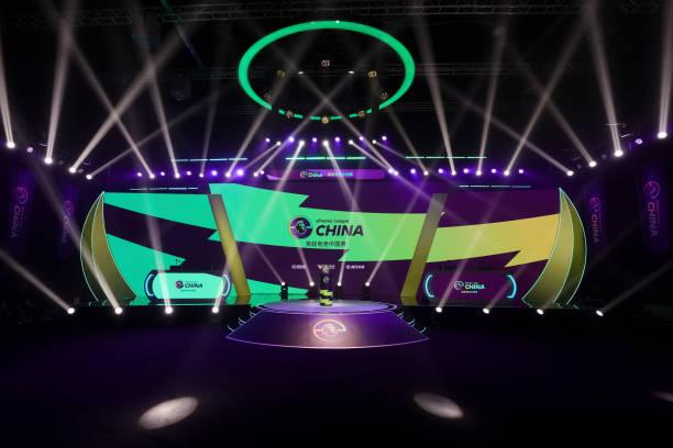 CHN: The ePremier League China Tournament – Semi-finals