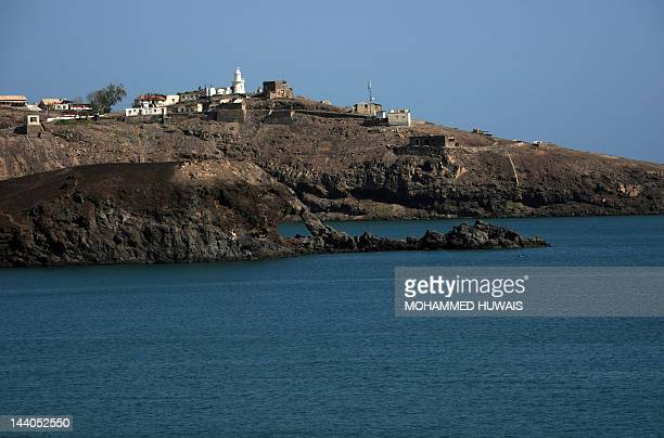 A general view shows Aden's colonialtime lighthouse in the Red Sea port's touristic district of Khartoum alFil on May 6 2012 Yemen's once bustling...