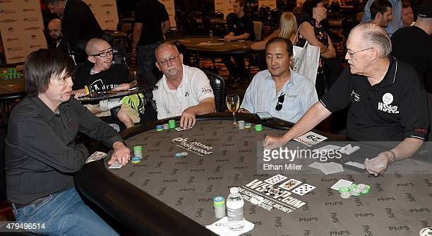 107 The T J Martell Foundation 2nd Annual Chad Brown Memorial Poker Tournament Photos And Premium High Res Pictures Getty Images