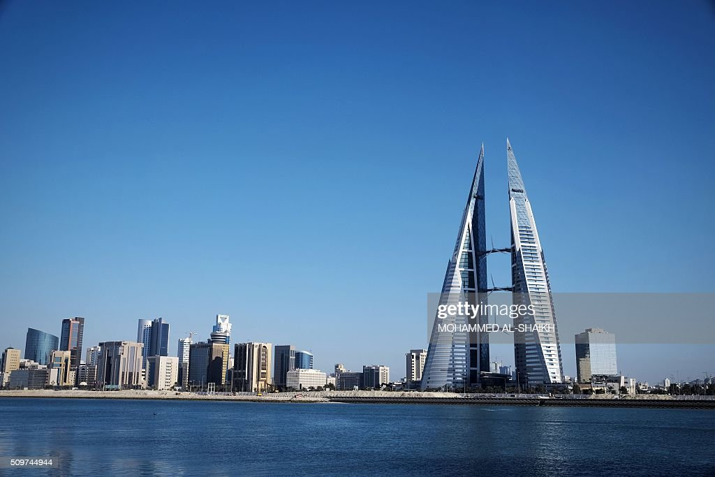 BAHRAIN-UNREST-ANNIVERSARY-POLITICS-ECONOMY : Nieuwsfoto's