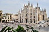ITALY-MONUMENT-DUOMO
