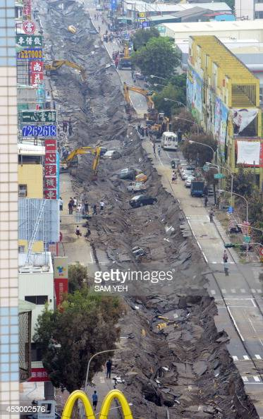 kaohsiung gas explosion essay Policy papers exemption orders s'pore has high gas safety standards the gas explosion in kaohsiung caused by leaks from underground pipes caused many.