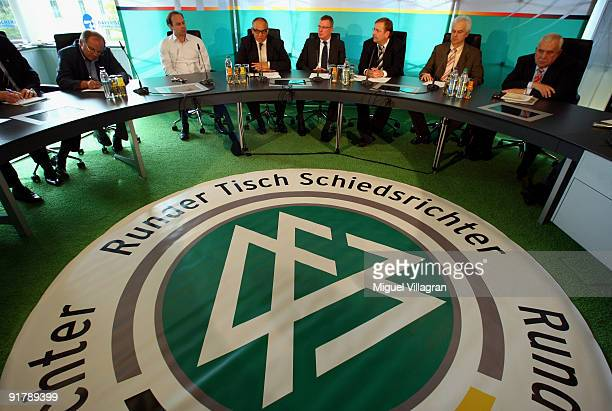 Holger hieronymus stock fotos und bilder getty images - Football conference south league table ...