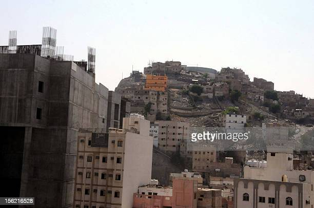 28 Jabal Omar Pictures, Photos & Images - Getty Images