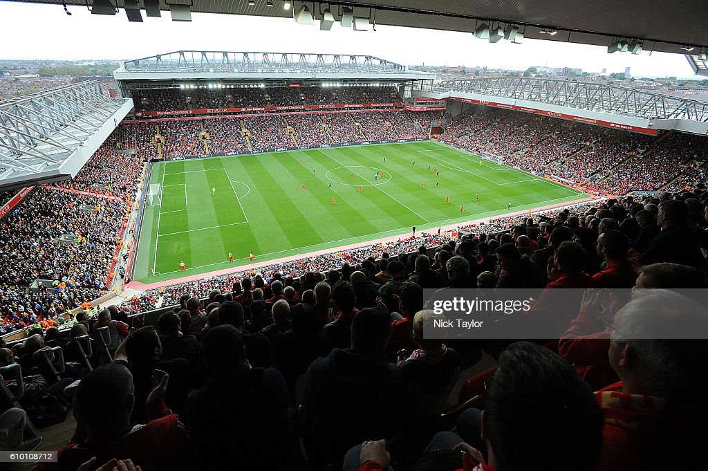 Liverpool v Hull City - Premier League : ニュース写真