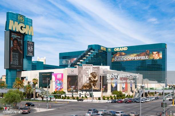275 291 Mgm Grand Photos And Premium High Res Pictures Getty Images