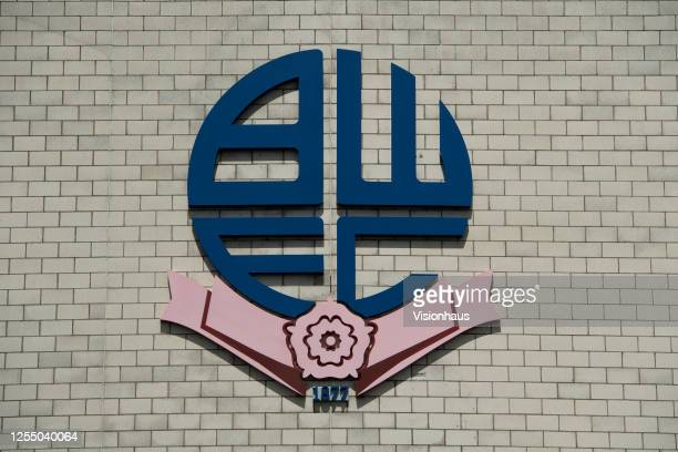General views of the University of Bolton Stadium, home of Bolton Wanderers FC on July 6, 2020 in Bolton, United Kingdom.
