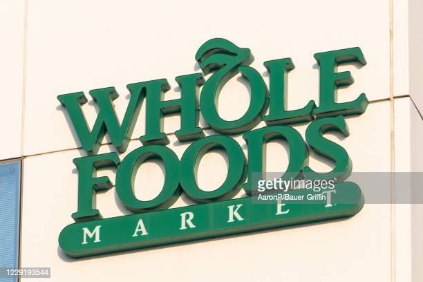 General views of the Whole Foods Market corporate offices on October 20, 2020 in Glendale, California.