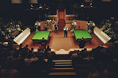 1993 World Snooker Championship