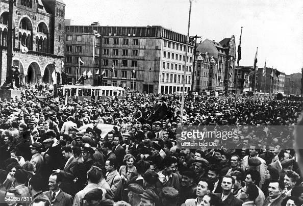 Polen 1956