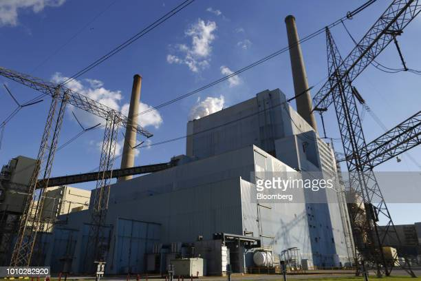 49 The Aep Coal Fired John E Amos Power Plant As Epa Reviews