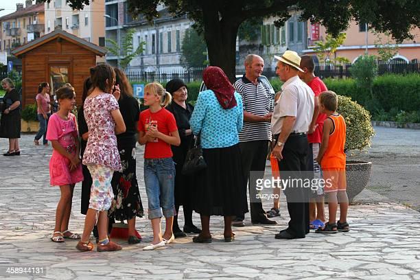世代 - アルバニア ストックフォトと画像