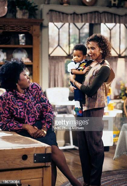 MATTERS Generic Cast Shots Shoot Date September 25 1989 JOMARIE