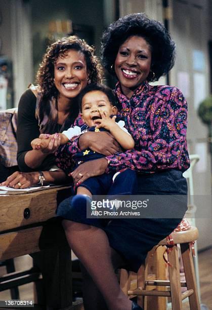 MATTERS Generic Cast Shots Shoot Date September 25 1989 TELMA