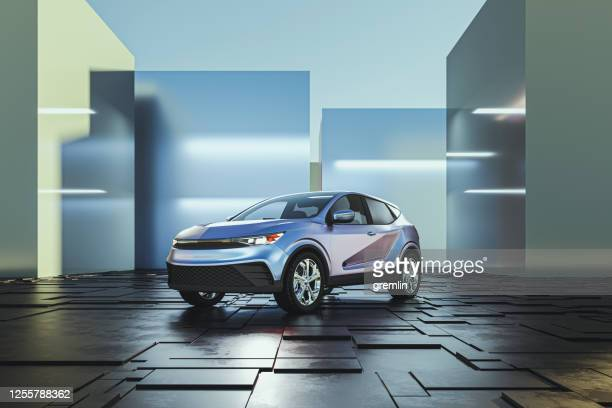 generic modern car as product shot - new stock pictures, royalty-free photos & images