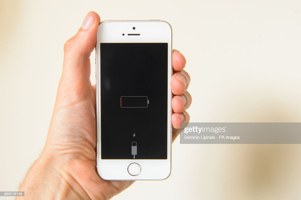 Technology Stock : News Photo