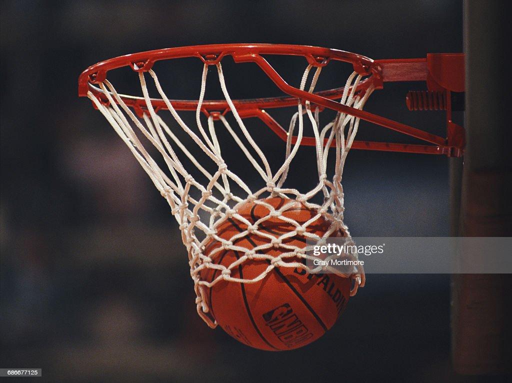 FIBA European Basketball Championship : News Photo