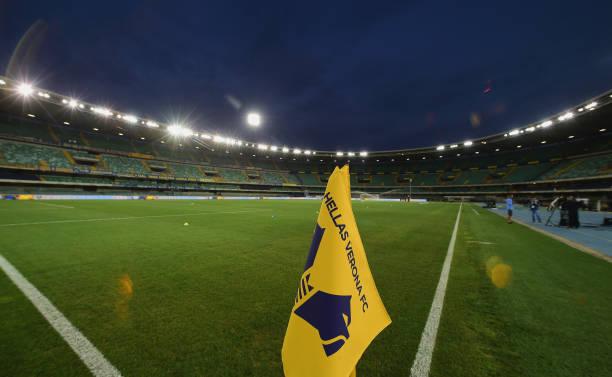 ITA: Hellas Verona FC v AS Roma - Serie A
