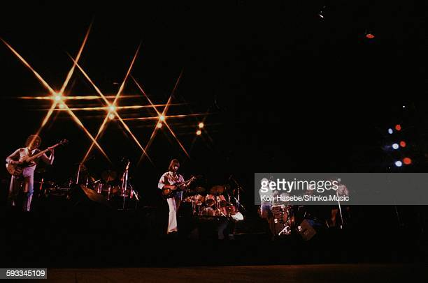 Genesis live at Hammersmith Odeon in London London March 27 1980