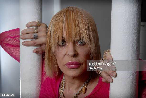 Genesis P. Orridge, transgender singer and founder of highly influential alternative rock groups Psychic TV and Throbbing Gristle. Now in his 50's he...