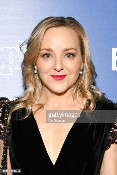 Geneva Carr attends a screening of Mary Poppins Returns hosted by The Cinema Society at SVA Theater on December 17 2018 in New York City