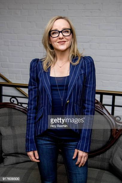 Geneva Carr attends the screening after party for 'The Party' hosted by Roadside Attractions and Great Point Media with The Cinema Society at...