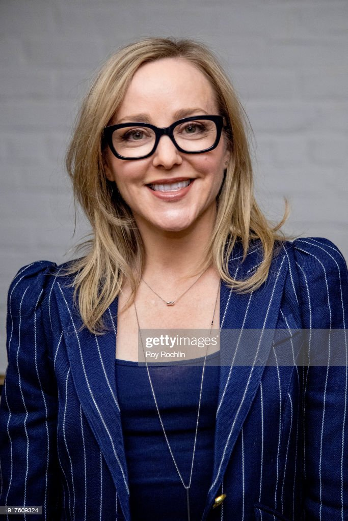 Geneva Carr attends the screening after party for 'The Party' hosted by Roadside Attractions and Great Point Media with The Cinema Society at Metrograph on February 12, 2018 in New York City.