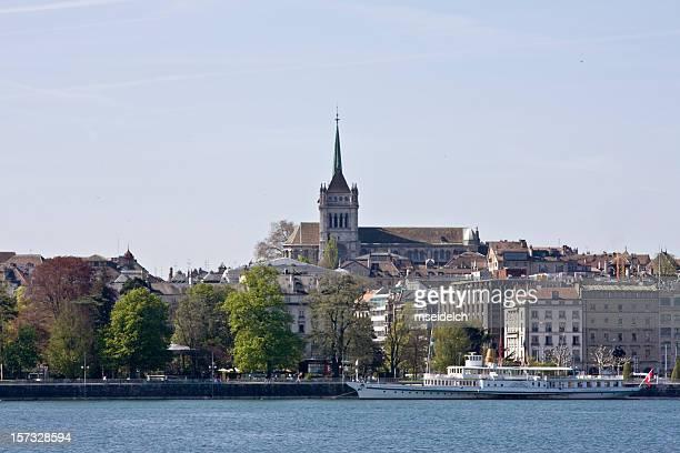 Kathedrale von Genf