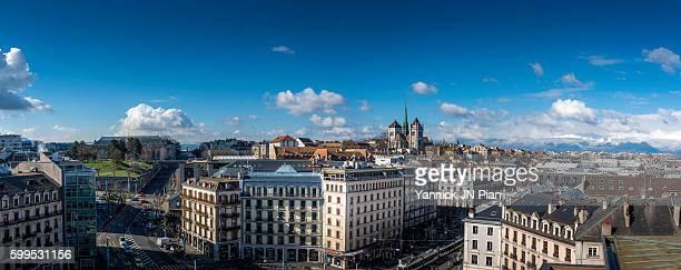 Geneva - Rive