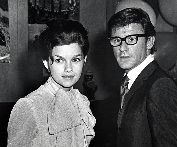 Roddy Mcdowall And Elizabeth Taylor Roddy And Suzanne Pict...