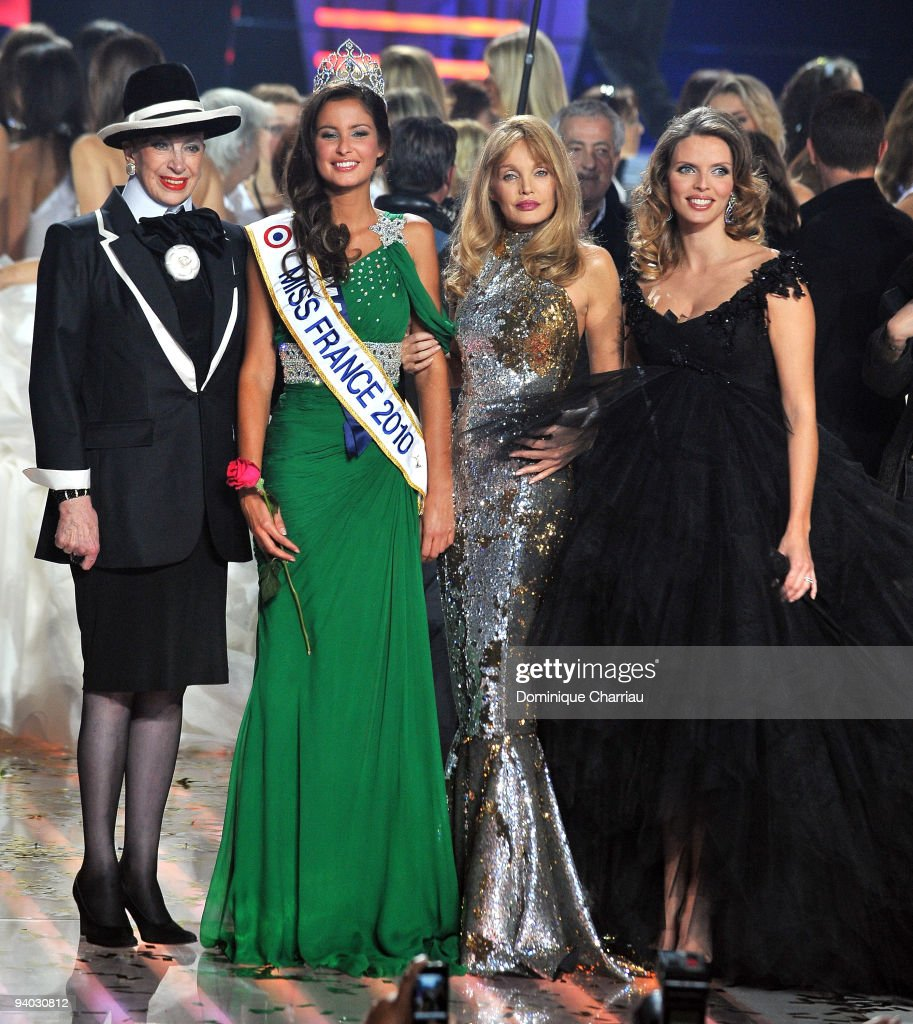 Miss France Beauty Pageant 2010