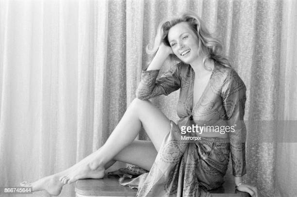 Genevieve Gilles french actress and model shot to international stardom after her first film HelloGoodbye she also featured in the documentary short...
