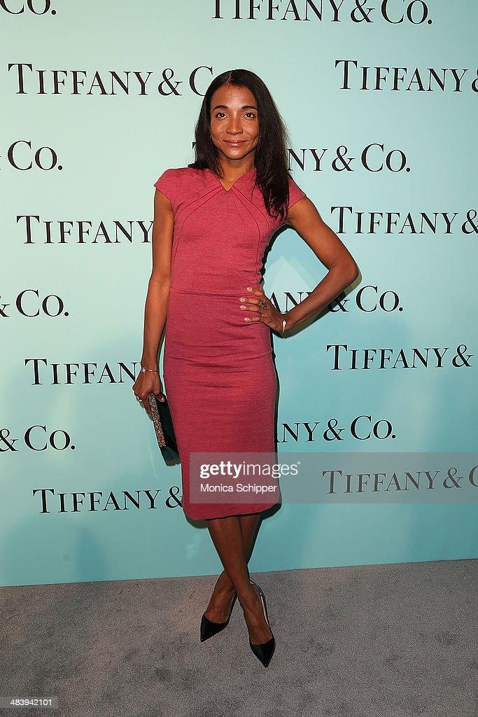 Tiffany's 2014 Blue Book Gala