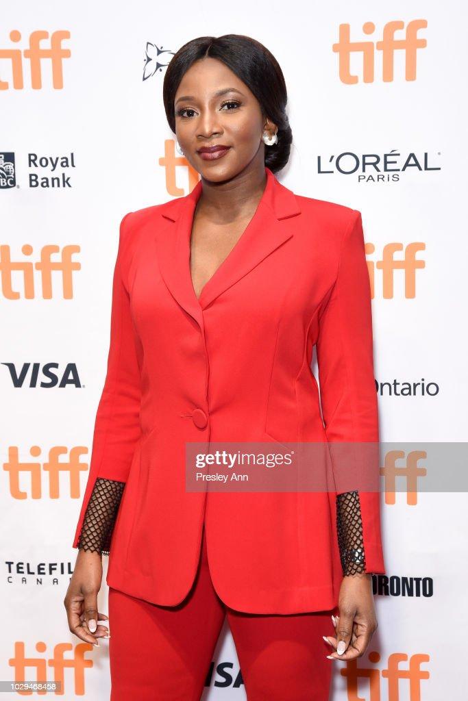 "2018 Toronto International Film Festival - ""Lionheart"" Premiere : News Photo"