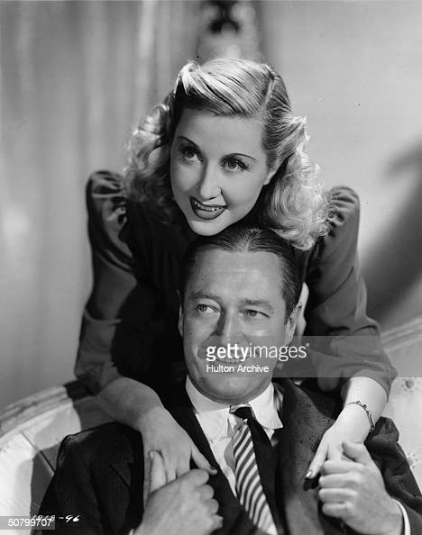 Genevieve Tobin and Edmund Lowe star in 'Our Neighbors the Carters' directed by Ralph Murphy for Paramount