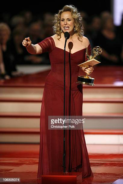 Genie Francis winner Outstanding Supporting Actress in a Drama Series award for General Hospital