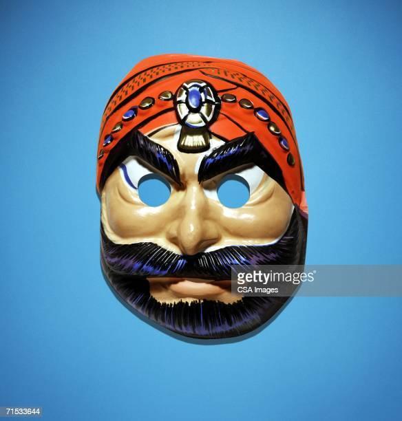 Genie Mask
