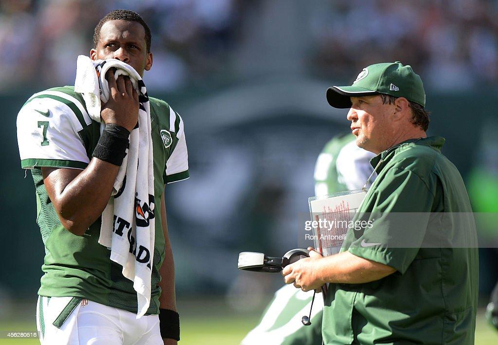 Detroit Lions v New York Jets : News Photo