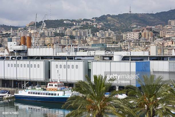 Genoa Acquarium