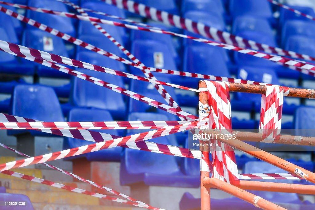ITA: Genoa CFC v Torino FC - Serie A
