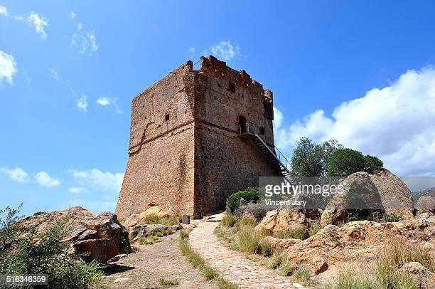 Genoese tower