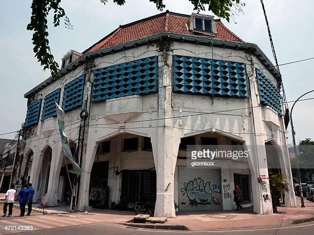 Genteng Besar street, Surabaya - Indonesia